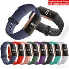 Fashion Pure Color Silicone Replacement Smart Watch ... - Vova