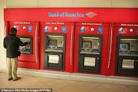 Grow Vending Machine Codes Amazing Smartphones To Replace Cards At Bank Machines Daily Mail Online