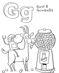 Small Picture Coloring Page Goat Top Goat Coloring Pages Funnycrafts With