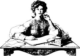 「female writer」の画像検索結果
