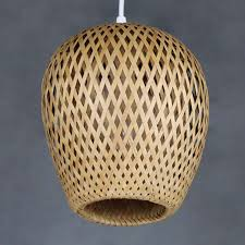 unthinkable bamboo lamp shade 15 best image on home double hand woven from pendant one lighting lampholder natural colour ikea uk indium design