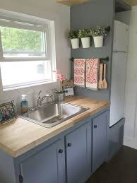 simple idea of kitchen cabinets for small apartment 9372