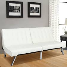 white futon sofa bed. Full Size Of Futon Frightening Convertible Sofa Images Inspirations With Lounge Langria Covers Barcelona And Lounger White Bed