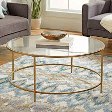 better homes and gardens nola coffee table multiple finishes