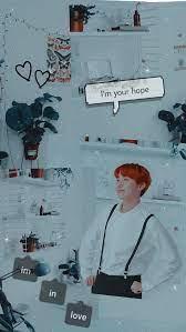 BTS Hoseok Wallpapers - Wallpaper Cave