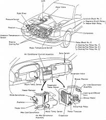 lexus ls engine diagram wiring diagrams online