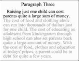 avanzadoeoi an essay essay fewer children essay paragraph 3 jpg