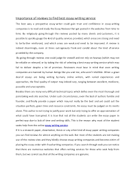 importance of reviews to find best essay writing service phpapp thumbnail jpg cb