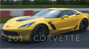 2017 C7 Corvette Ultimate Guide Overview Specs Vin Info