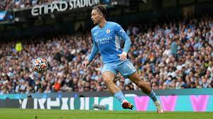Jack Grealish performed on home debut ...