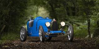 The french government was delighted with the result. Bugatti Baby Ii News Price Specs Bugatti Car For Kids
