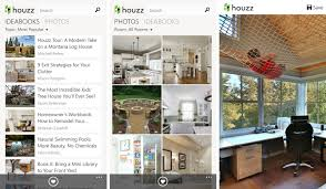 Get inspired by beautiful home design ideas with Houzz for Windows ...