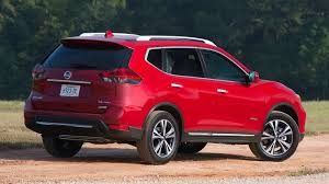 Press Release Format 2020 Nissan Rogue Hybrid Is Out For 2020 Model Year Autoblog