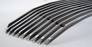 Радиаторная решетка <b>GRILLE</b> для V5 | www.elephantcafe.ru