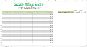 business mileage tracker tracking business miles tire driveeasy co