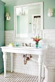 1940 Bathroom Design Delectable CountryCottage Bathroom Ideas The Way To Live Pinterest