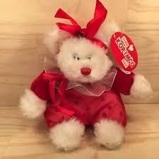 stephanie valentine red white