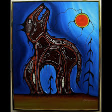 Ivan Shawana Artwork for Sale at Online Auction | Ivan Shawana Biography &  Info