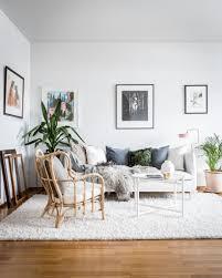 Emcy Interior Design Scandinavian Living Room Photo By Veronika Moen Styling By