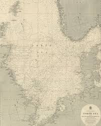Sea Charts Scotland Plumbing The Depths The Challenge Of Measuring Sea Depth