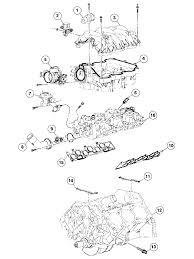 where do i the oil pressure sensor on my ford f150 4 2l