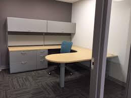 private office design. Private Office Furniture, Boston, MA Design I