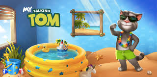 my talking tom free