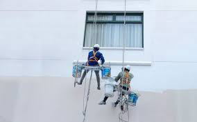 commercial painting in los angeles is enjoying a boom with demand continuing to rise