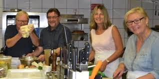 Séjour Cours De Cuisine Au Château Les Merles