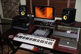 inexpensive home office furniture. Studio Desk In The Works Gearslutz Pro Audio Community Inexpensive Home Design Office Furniture