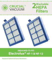 electrolux harmony parts. amazon.com - 2 replacement for electrolux \u0026 eureka hepa style filter, compatible with part # hf12 hf-1, by think crucial harmony parts 1
