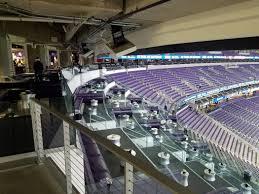 Las Vegas Stadium Amenities May Mirror Those In Minneapolis
