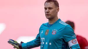 Manuel peter neuer is a german professional footballer who plays as a goalkeeper and captains both bundesliga club bayern munich and the ger. Manuel Neuer Es Wird Weitergehen Fur Den Fc Bayern Br24