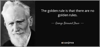 Golden Rule Quotes Simple TOP 48 GOLDEN RULE QUOTES Of 48 AZ Quotes