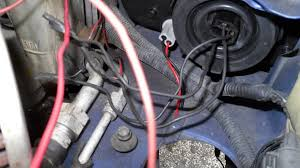 93 del sol si headlight wiring diagram help please honda tech thats the half connection i could only snap a picture of the passenger side since the driver side is blocked by the power steering bottle and