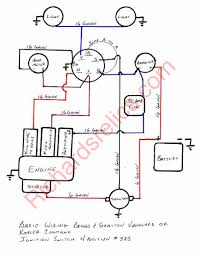 briggs and stratton ignition wiring diagramt wiring library starter switch wiring diagram for briggs stratton