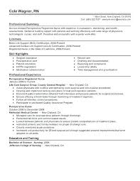 nicu nurse resume template sample nicu nursing resume sample resume for nurses with experience