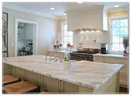 how to clean honed marble counters