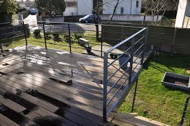 Terrasse Sur Pilotis Design Nos Conseils