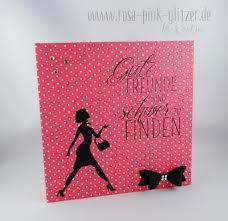 Shopping Queen Kleines Geschenk Für Eine Liebe Freundin Rosa