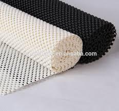 minimalist non skid rug on mat slip pad designs aliciajuarrero pertaining to decorations 8