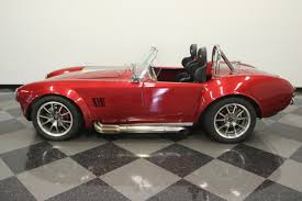 factory five racing cobra build shelby factory five racing 1965 for in local pick up only