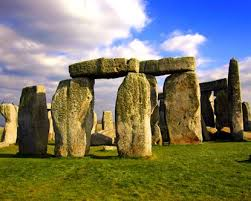 Construction on the great monument began 5,000 years ago; 100 Stonehenge Ideas Stonehenge Standing Stone Places To See