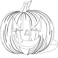 Small Picture Scary Halloween Printable Coloring Pages Free Printable Halloween
