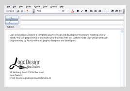 Company Email Signature 13 Best Email Signature Templates And Tools
