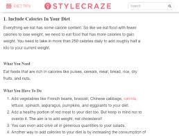 Calories Diet Chart Weight Gain 5 Free Online Vegan Diet Plan For Weight Gain