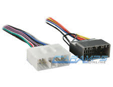 amp bypass wire harnesses metra pacifica infinity factory car stereo audio amp bypass wiring harness kit
