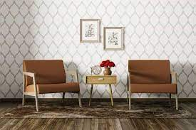 How to choose an accented wall?