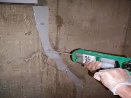 how to fix foundation cracks. Interesting How Good Crack Repair To How Fix Foundation Cracks