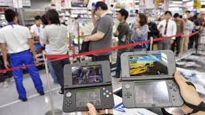 Nintendo 3ds Game Charts Nintendo Devil Survivor 2 Tops Video Game Chart 3ds Sees
